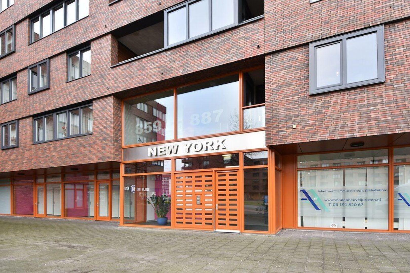 Laan van Wateringse Veld 867, Den Haag foto-1 blur