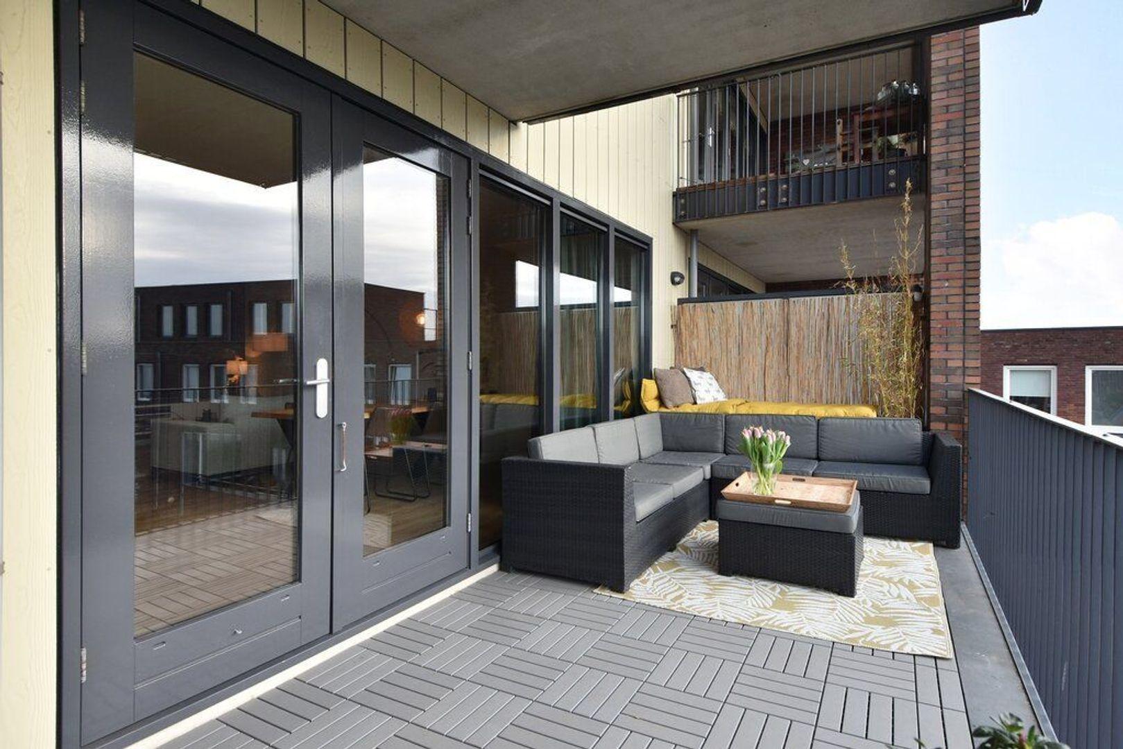 Laan van Wateringse Veld 867, Den Haag foto-9 blur