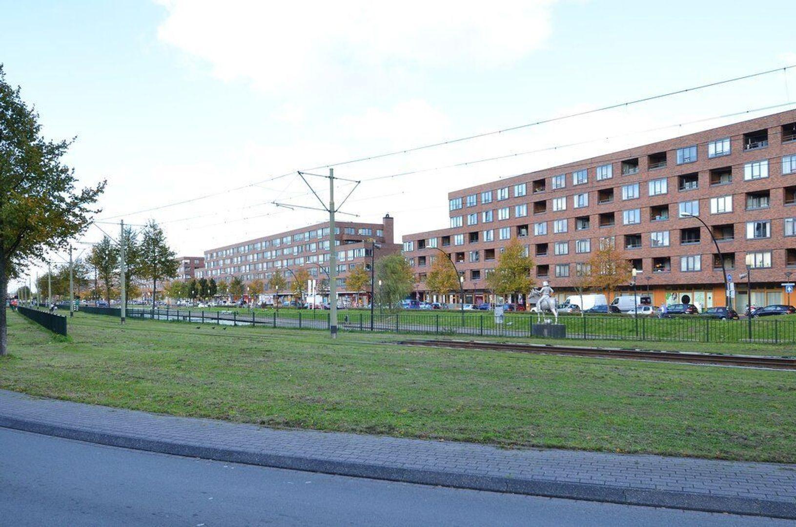 Laan van Wateringse Veld 867, Den Haag foto-31 blur