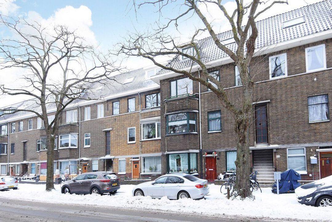 Vreeswijkstraat 19, Den Haag
