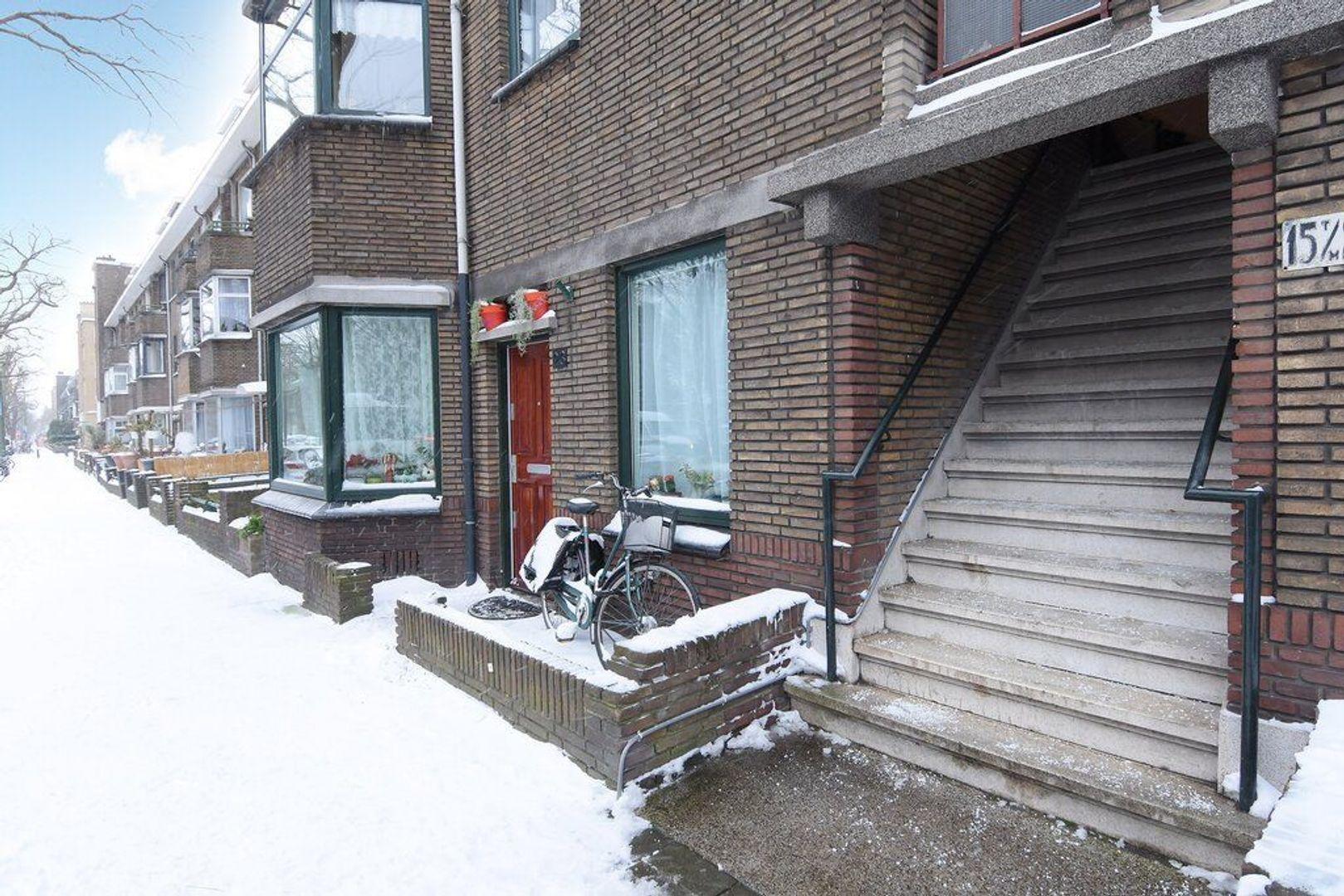 Vreeswijkstraat 19, Den Haag foto-1 blur