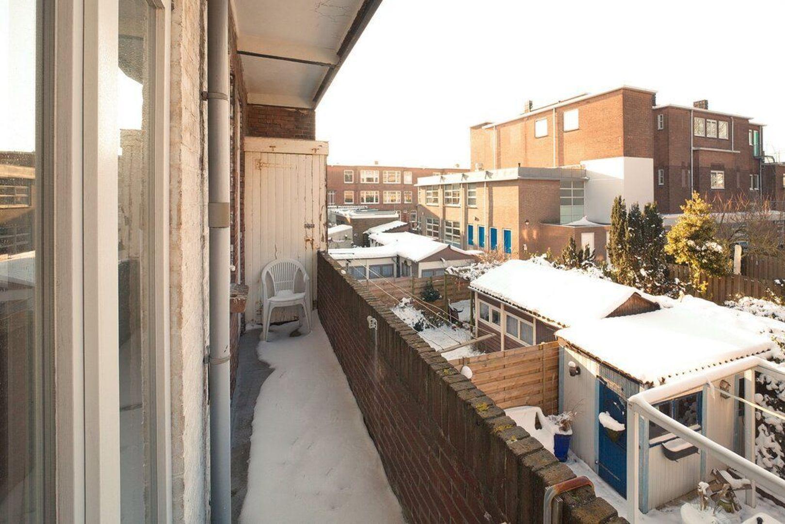 van der Marckstraat 33, Voorburg foto-11 blur