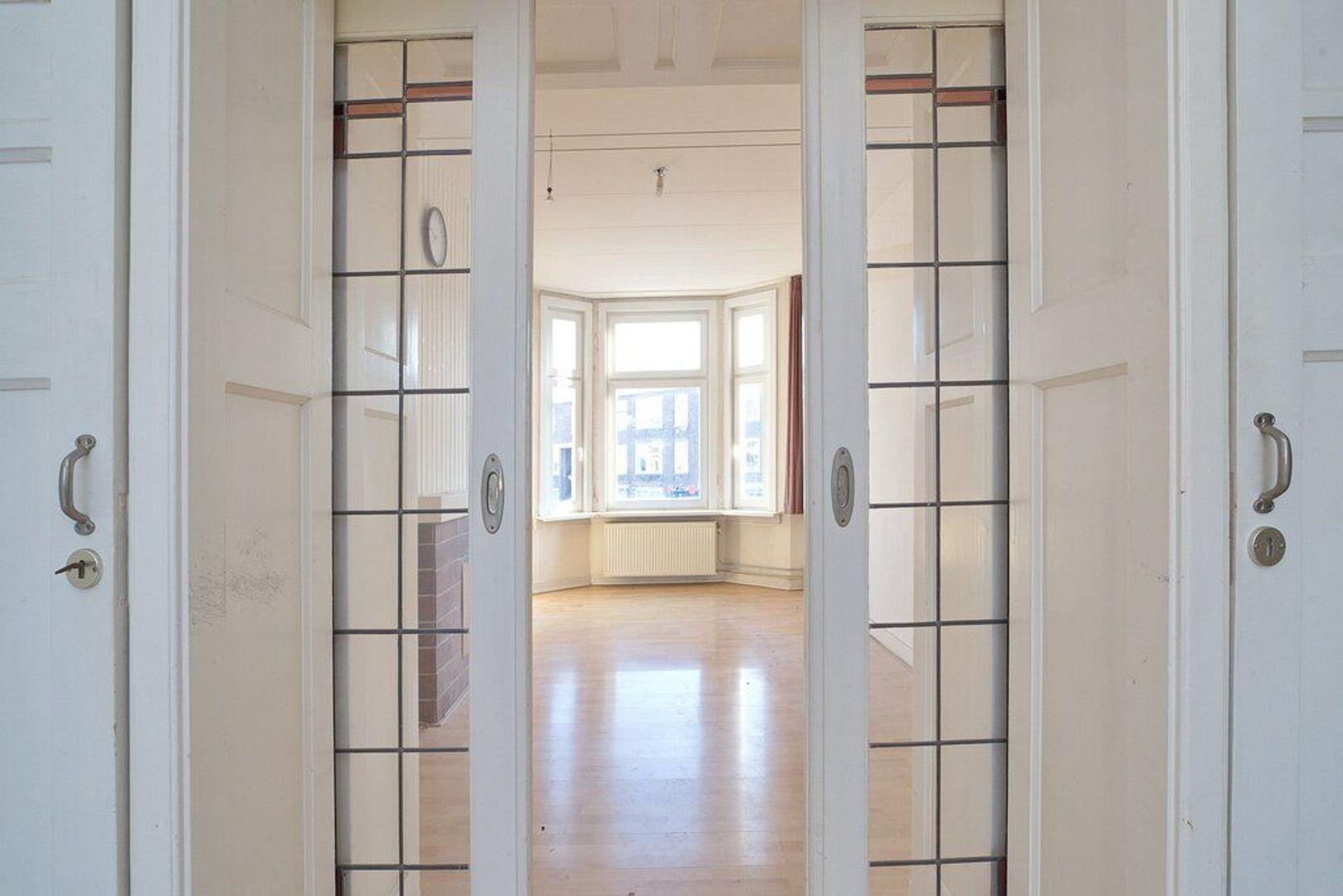 van der Marckstraat 33, Voorburg foto-9 blur