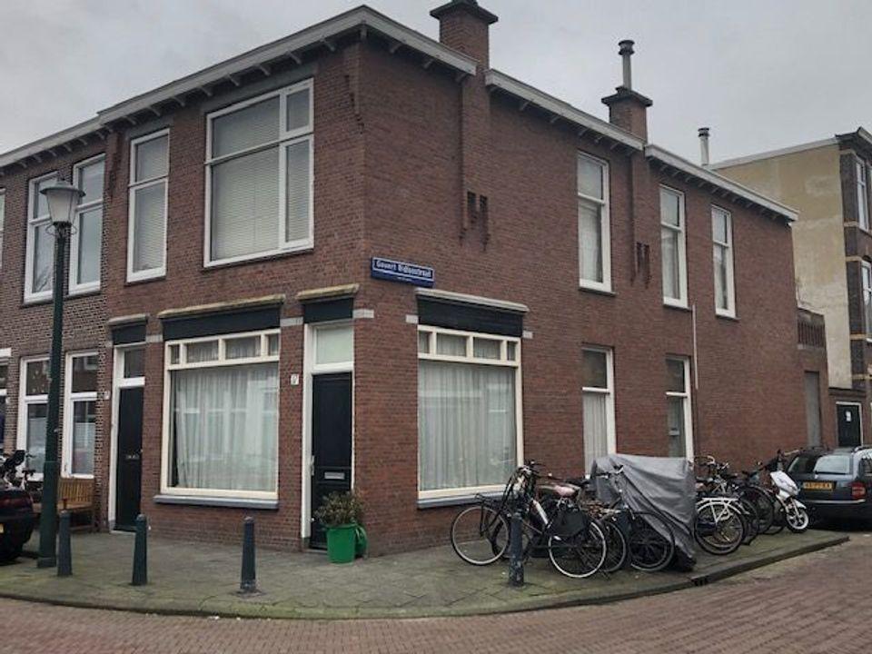 Frederik Ruyschstraat 17 19, Den Haag
