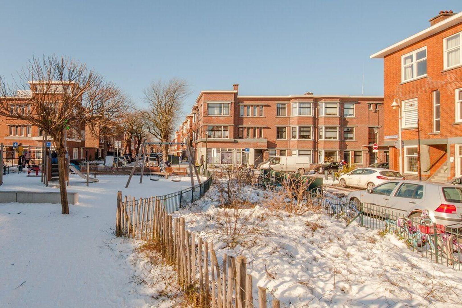 Abrikozenstraat 127, Den Haag foto-19 blur