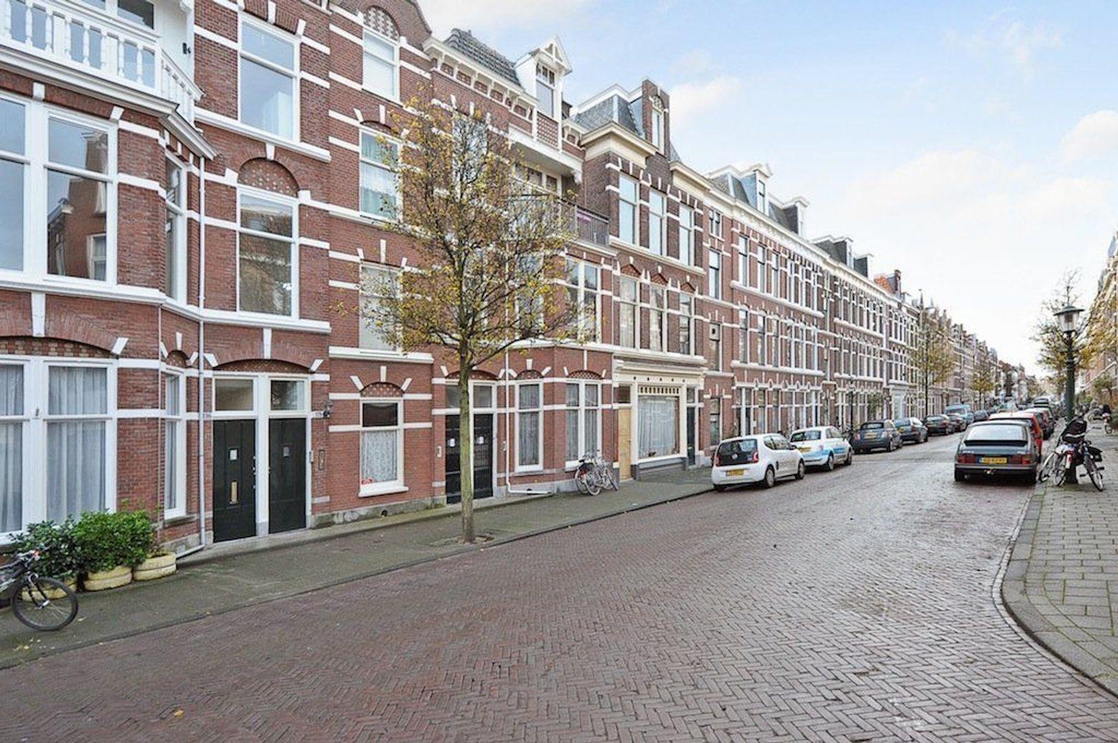 Columbusstraat 118 D, Den Haag foto-3 blur