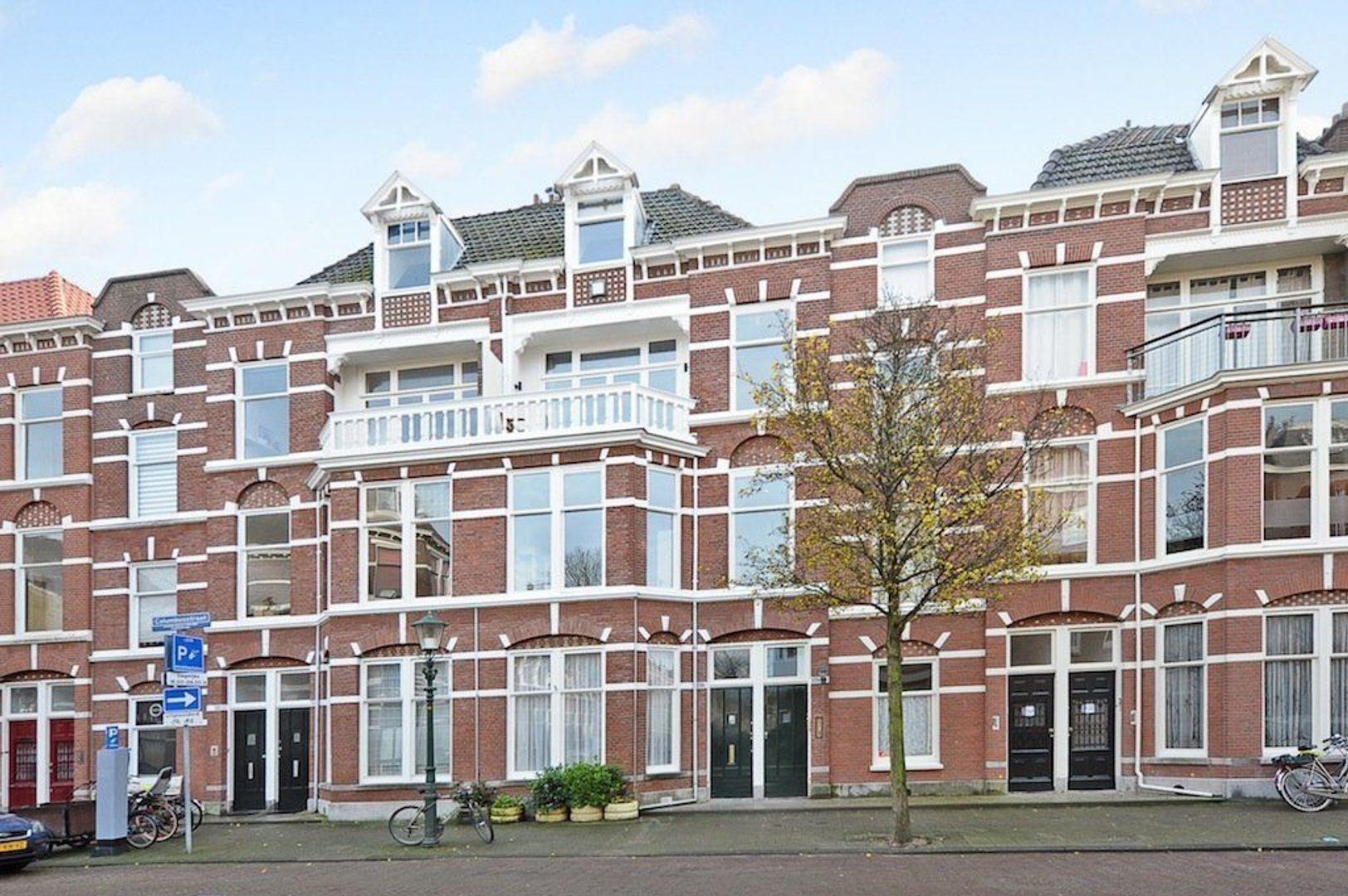Columbusstraat 118 D, Den Haag foto-20 blur