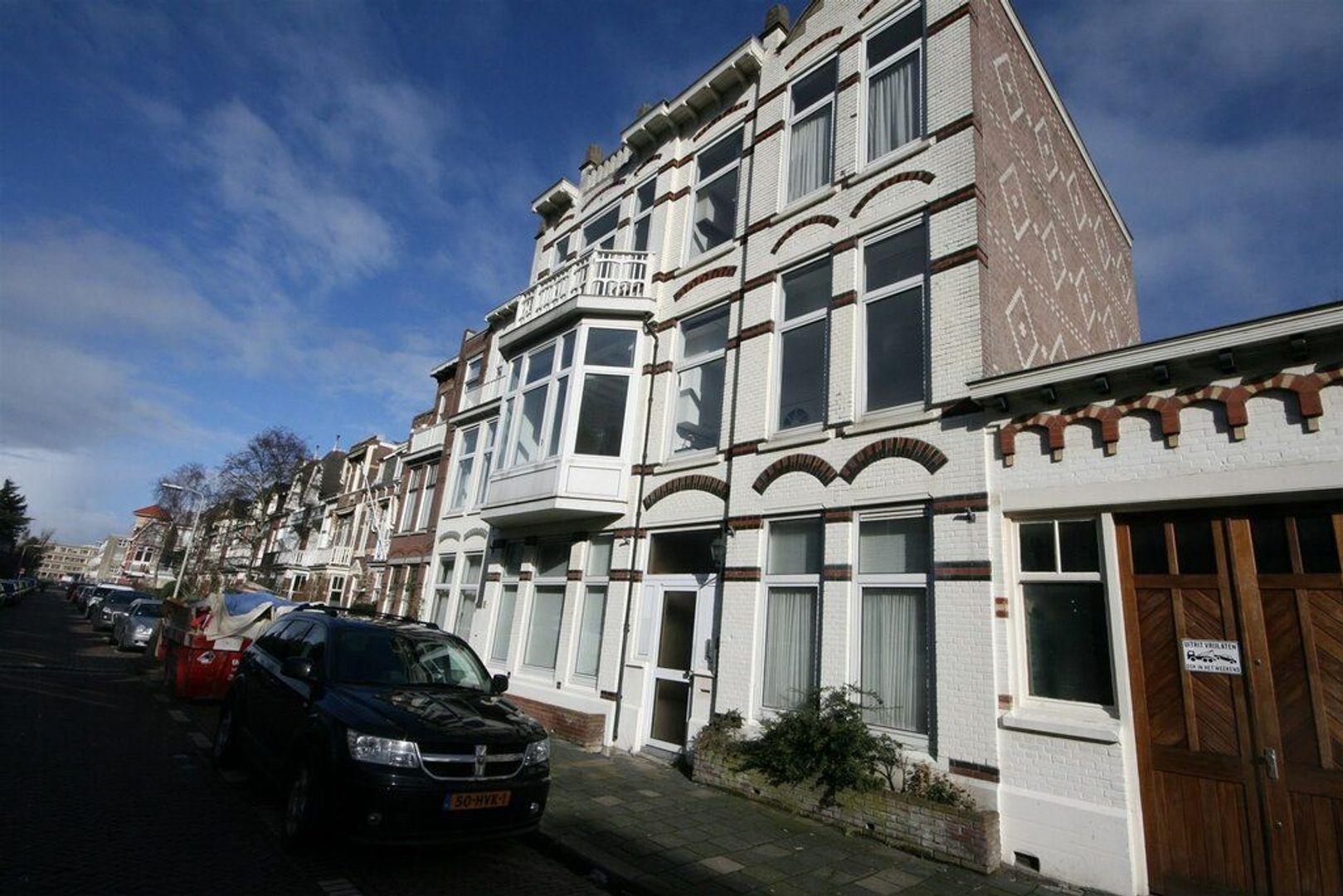 Beeklaan 417 B, Den Haag foto-1 blur