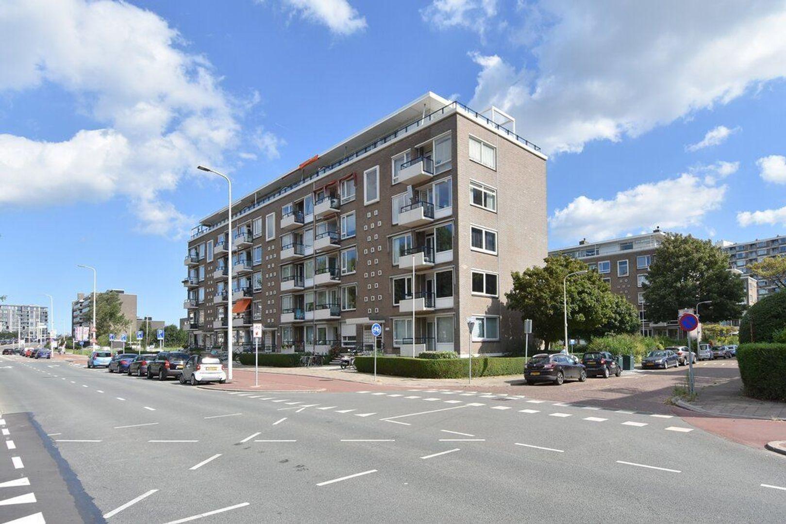 Kijkduinsestraat 952, Den Haag foto-5 blur