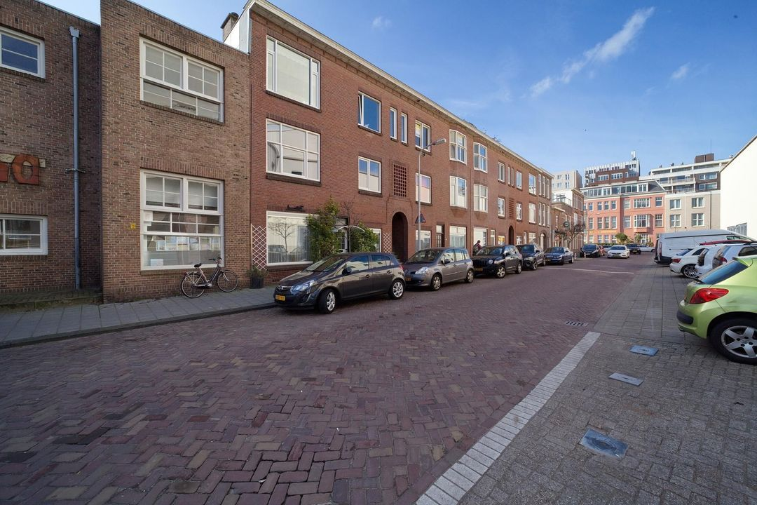 2e Messstraat 27, Den Haag