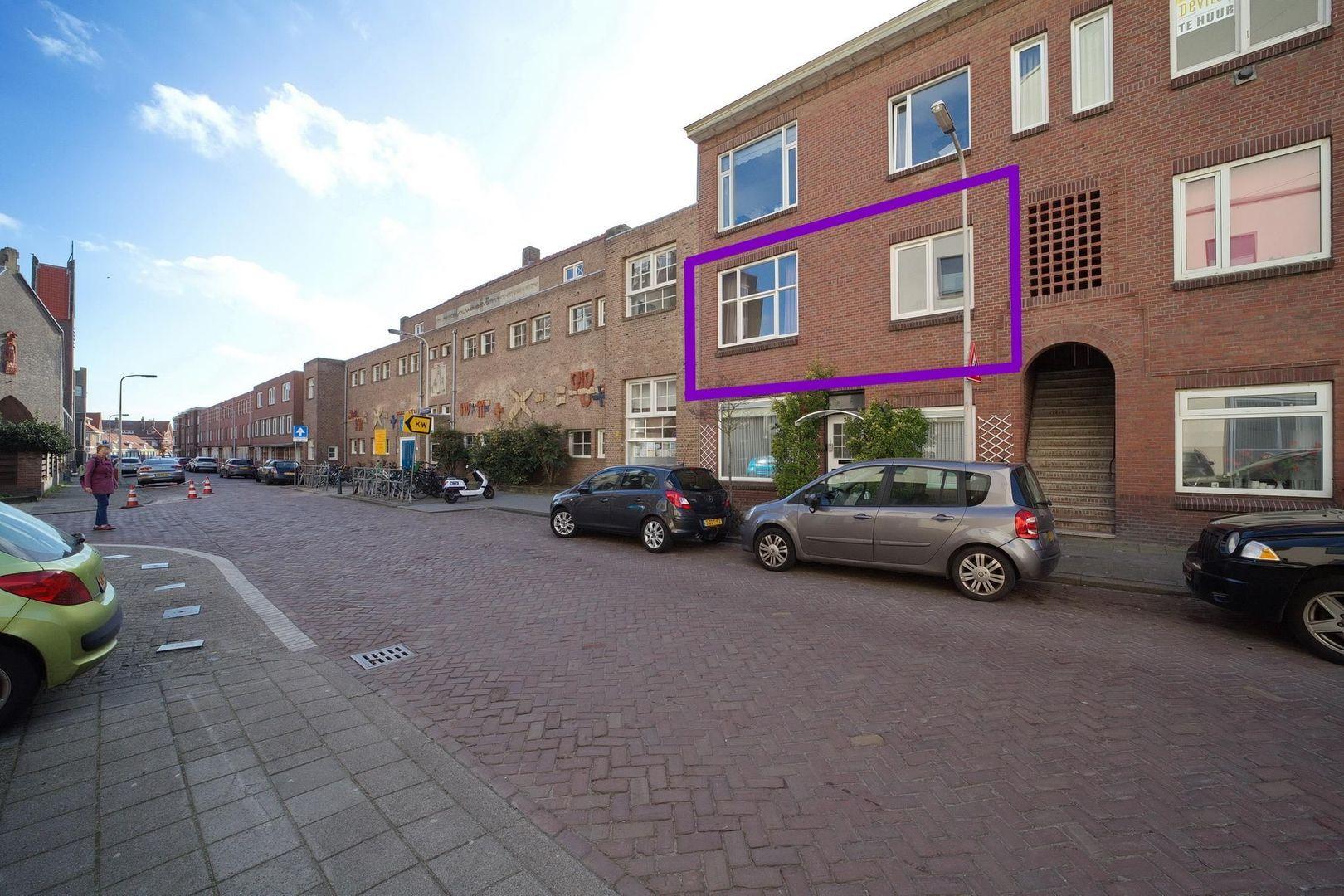2e Messstraat 27, Den Haag foto-23 blur