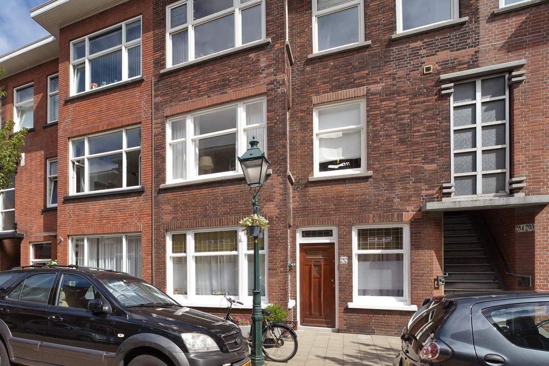 Van den Boschstraat 282, Den Haag