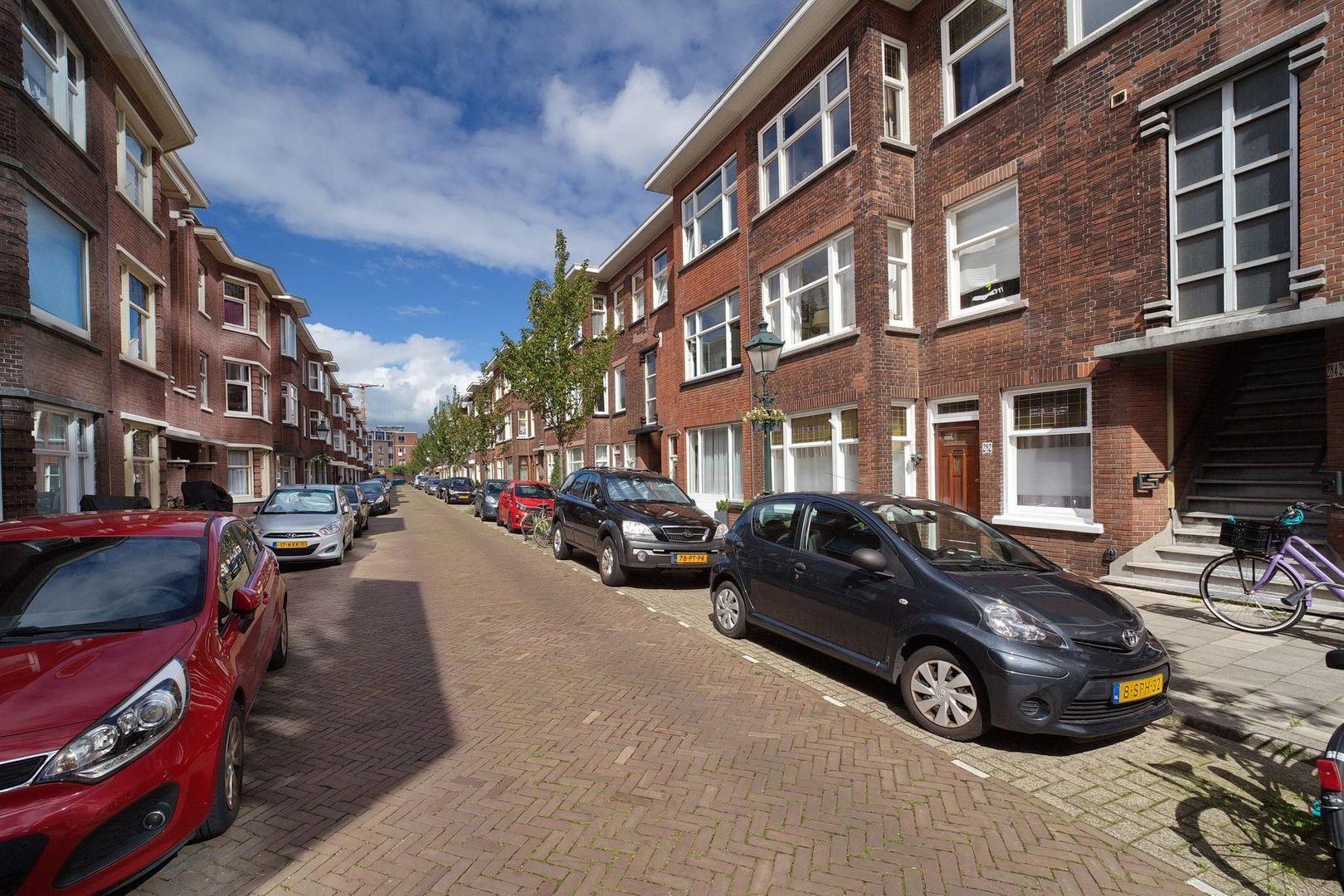Van den Boschstraat 282, Den Haag foto-24 blur