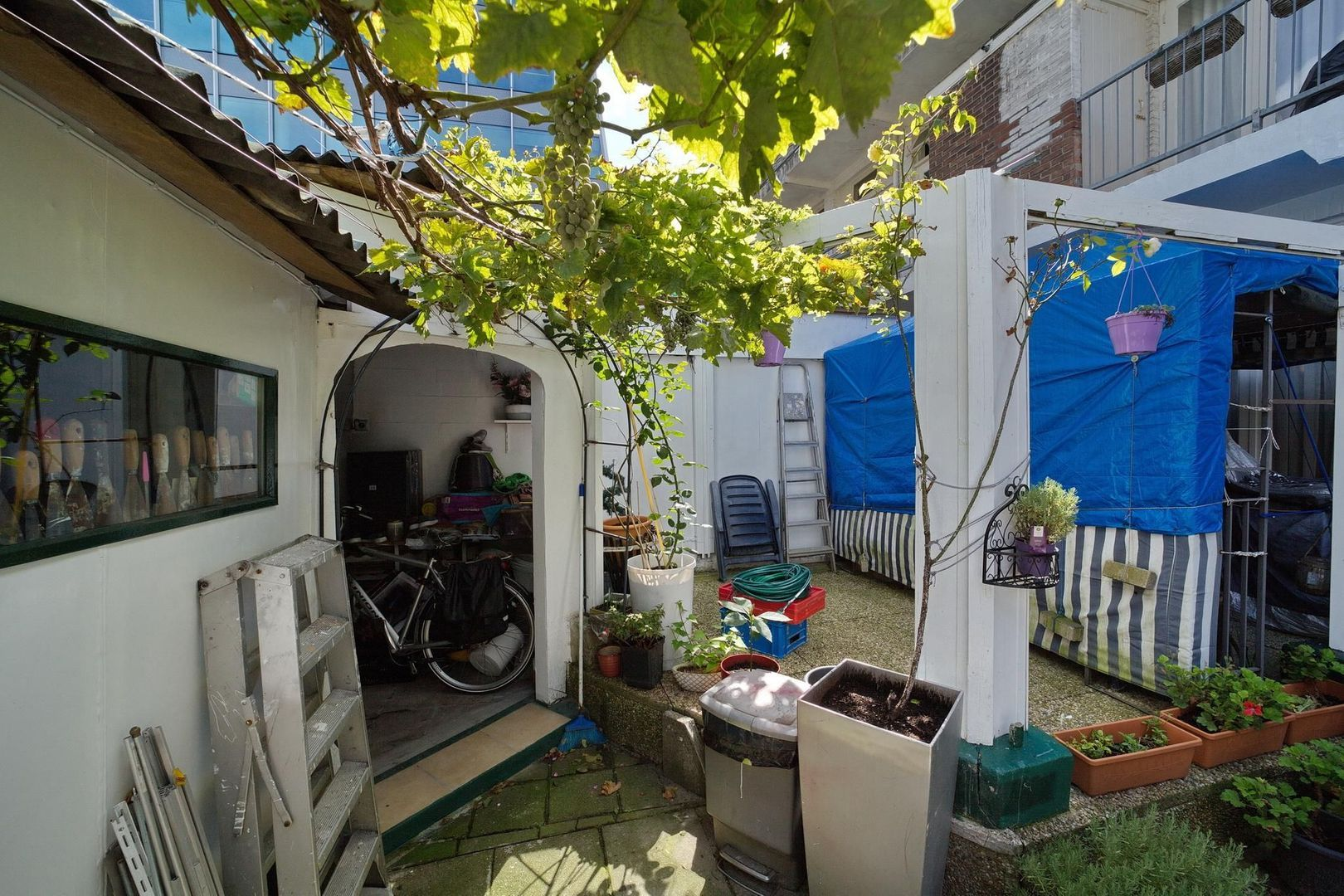 Van den Boschstraat 282, Den Haag foto-20 blur