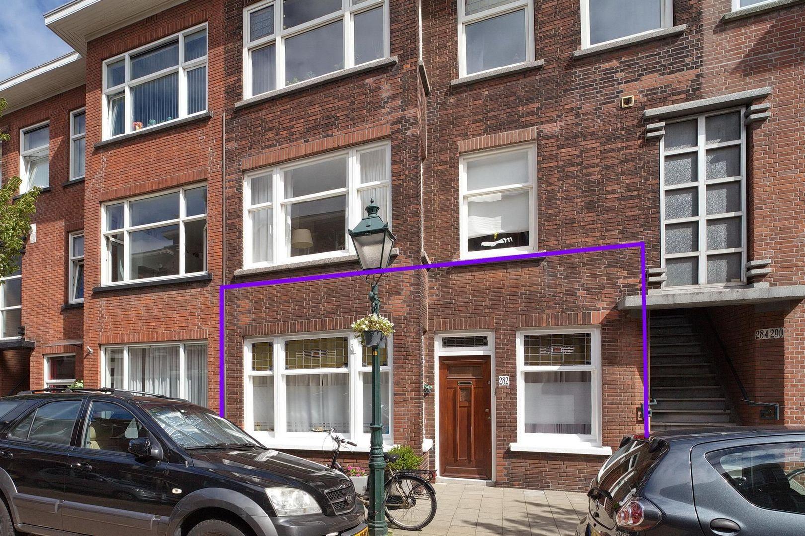 Van den Boschstraat 282, Den Haag foto-23 blur