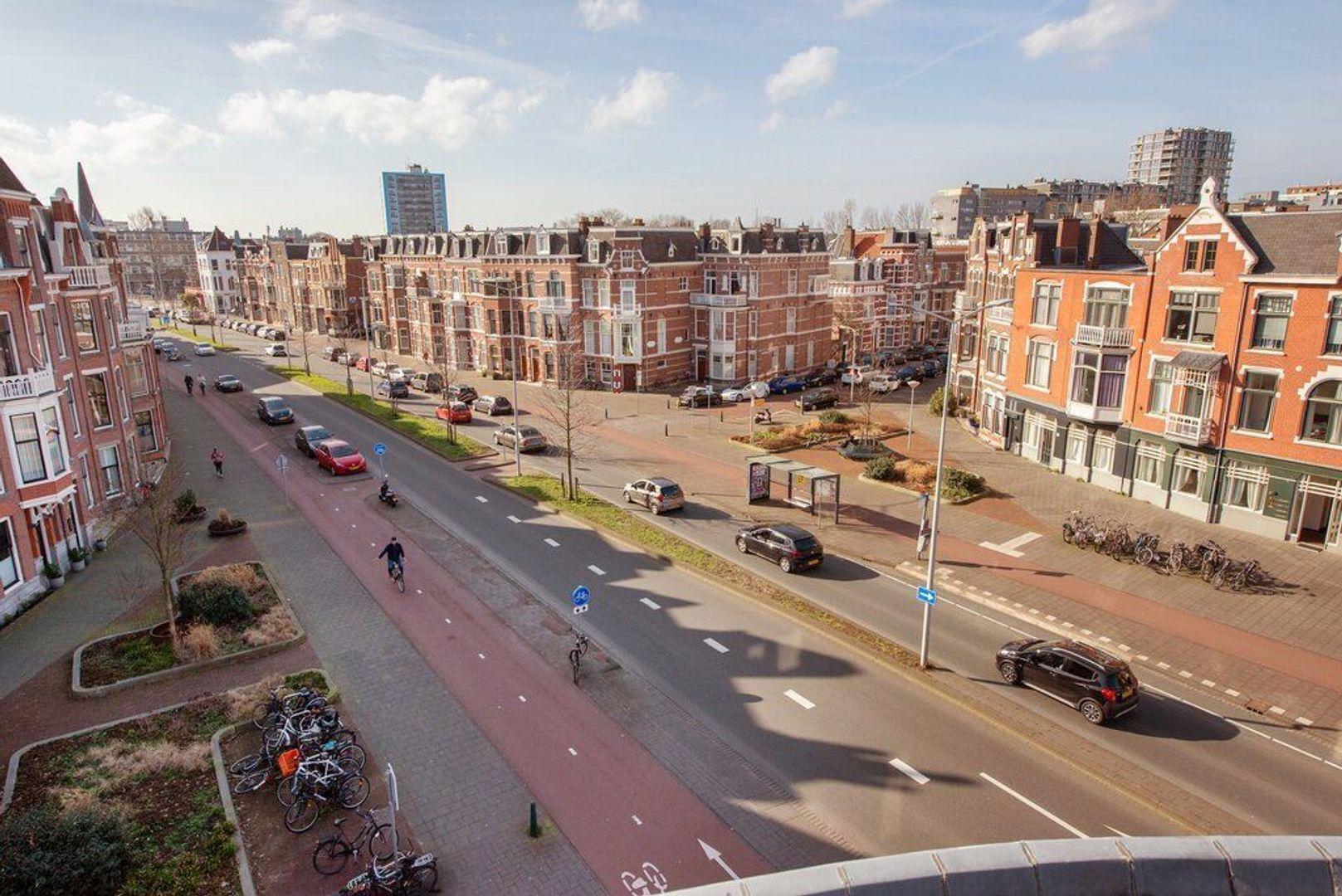 Groot Hertoginnelaan 160 b, Den Haag foto-18 blur