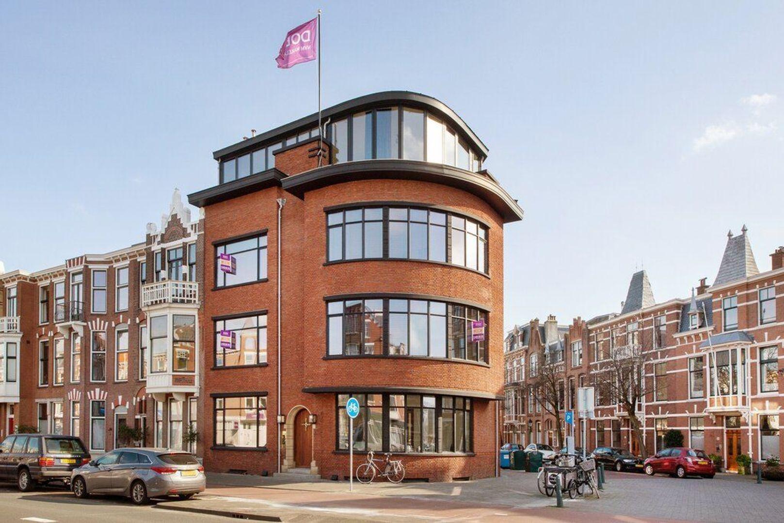 Groot Hertoginnelaan 160 b, Den Haag foto-0 blur