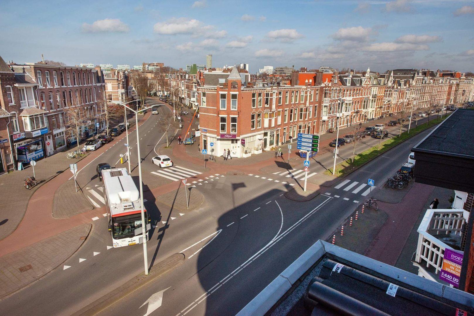 Groot Hertoginnelaan 160 c, Den Haag foto-35 blur