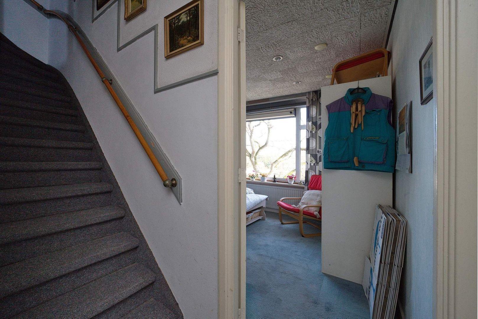 Vreeswijkstraat 331, Den Haag foto-13 blur