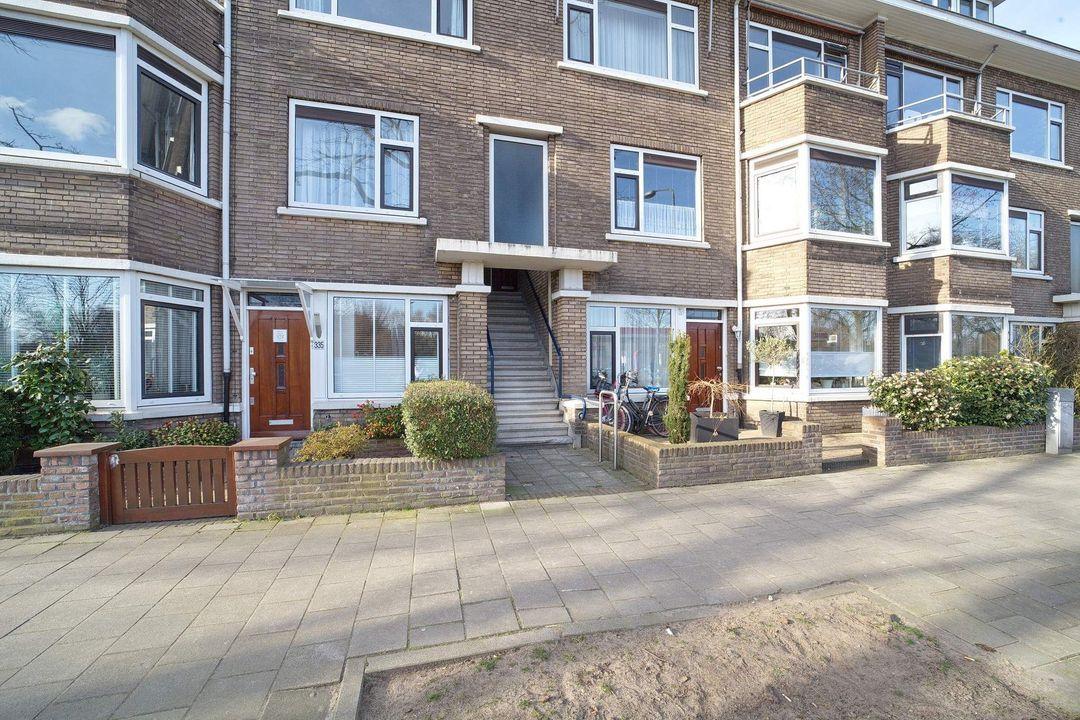 Vreeswijkstraat 331, Den Haag