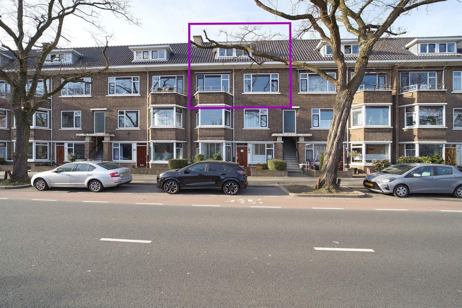 Vreeswijkstraat 331, Den Haag foto-1 blur