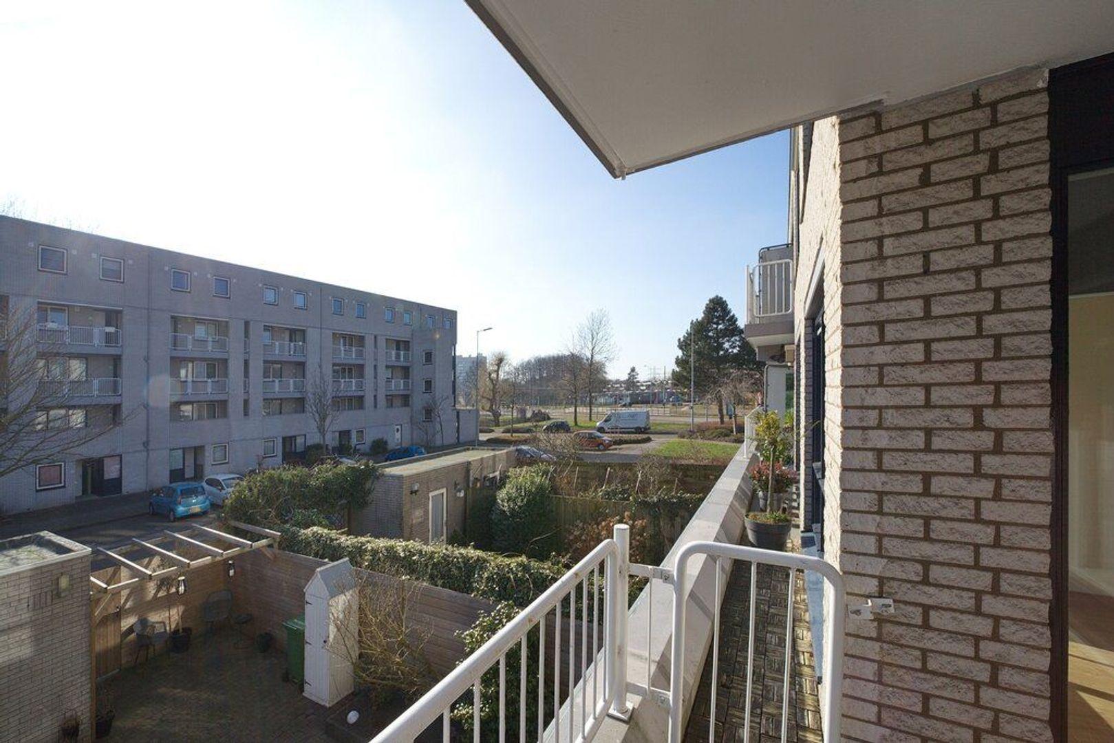 Grashof 31, Leidschendam foto-10 blur