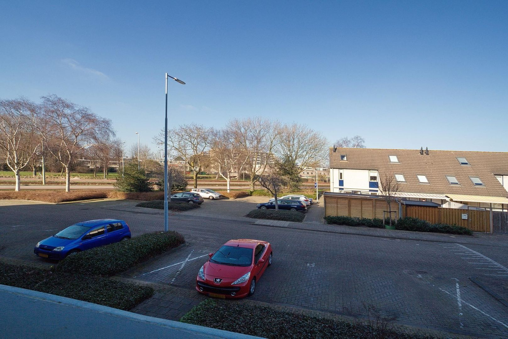 Grashof 31, Leidschendam foto-17 blur