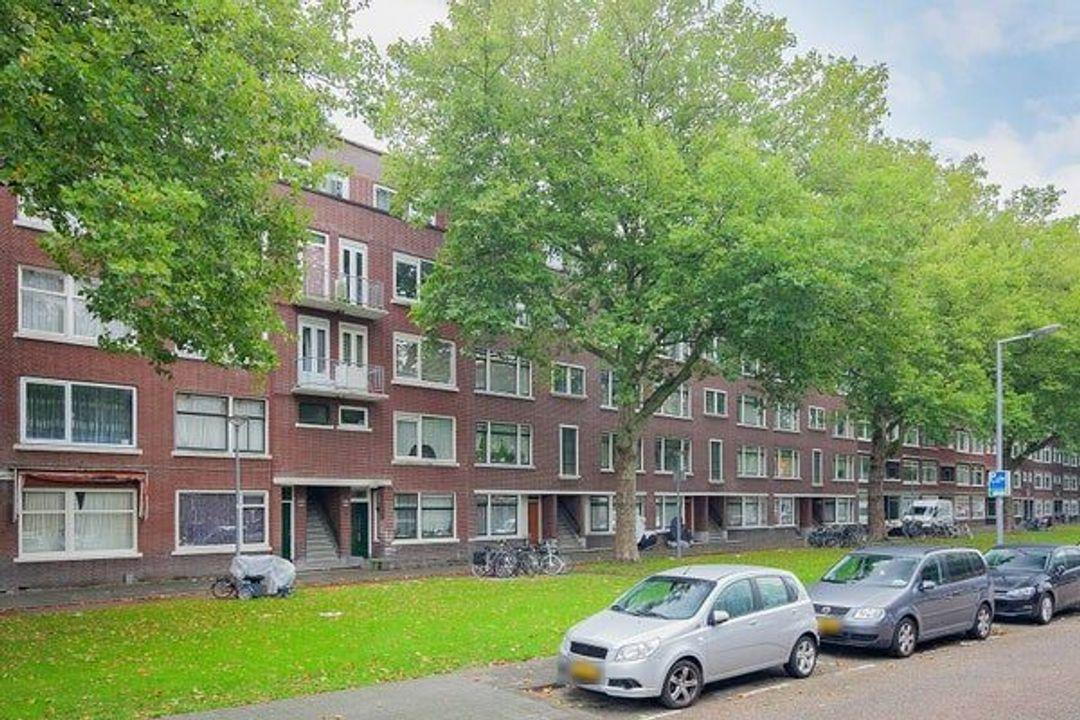Mijnsherenlaan 114 D, Rotterdam