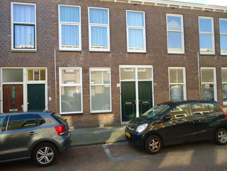 Burgemeester van der Werffstraat 132, Den Haag foto-23 blur