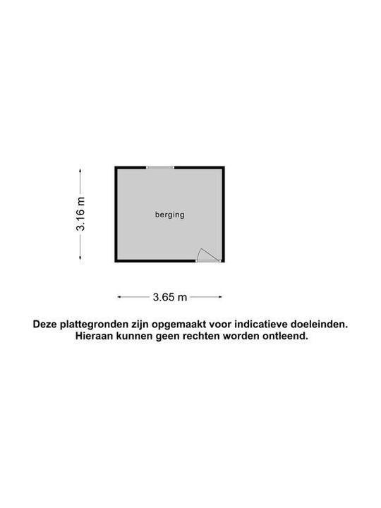 Henry Hagalaan 20, Voorburg plattegrond-42