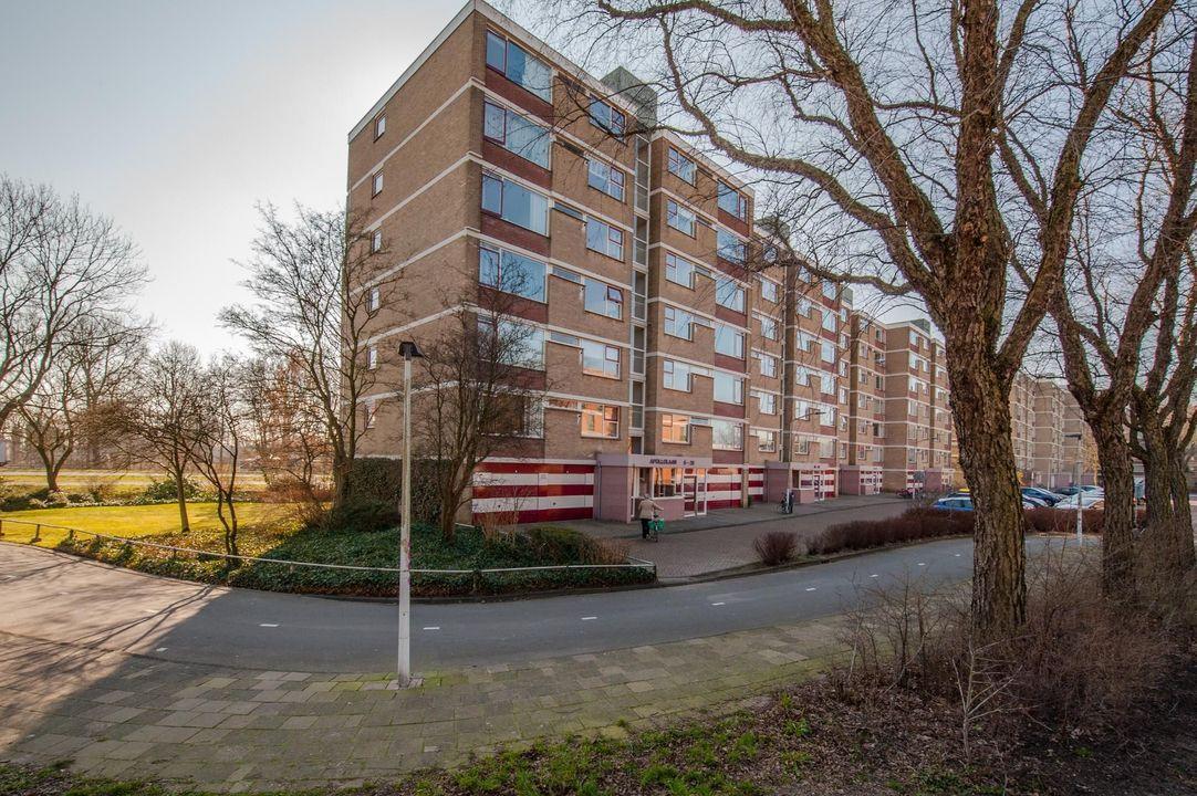 Apollolaan 24, Leiden