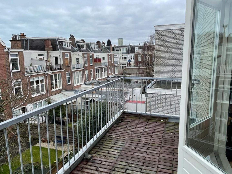 Cornelis de Wittlaan 67 B, Den Haag foto-10 blur