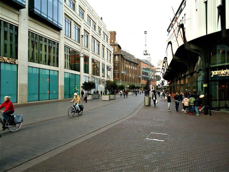 Nieuwstraat 21 II, Den Haag foto-17 blur
