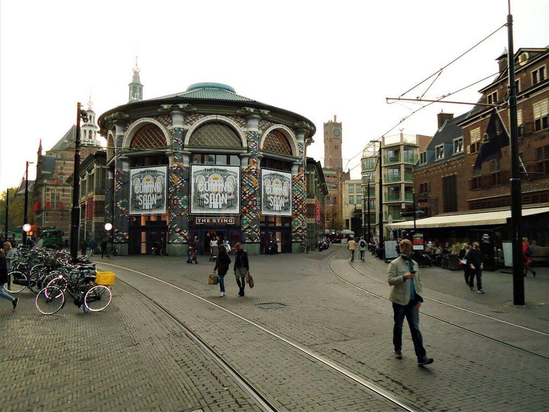 Nieuwstraat 21 II, Den Haag foto-19 blur