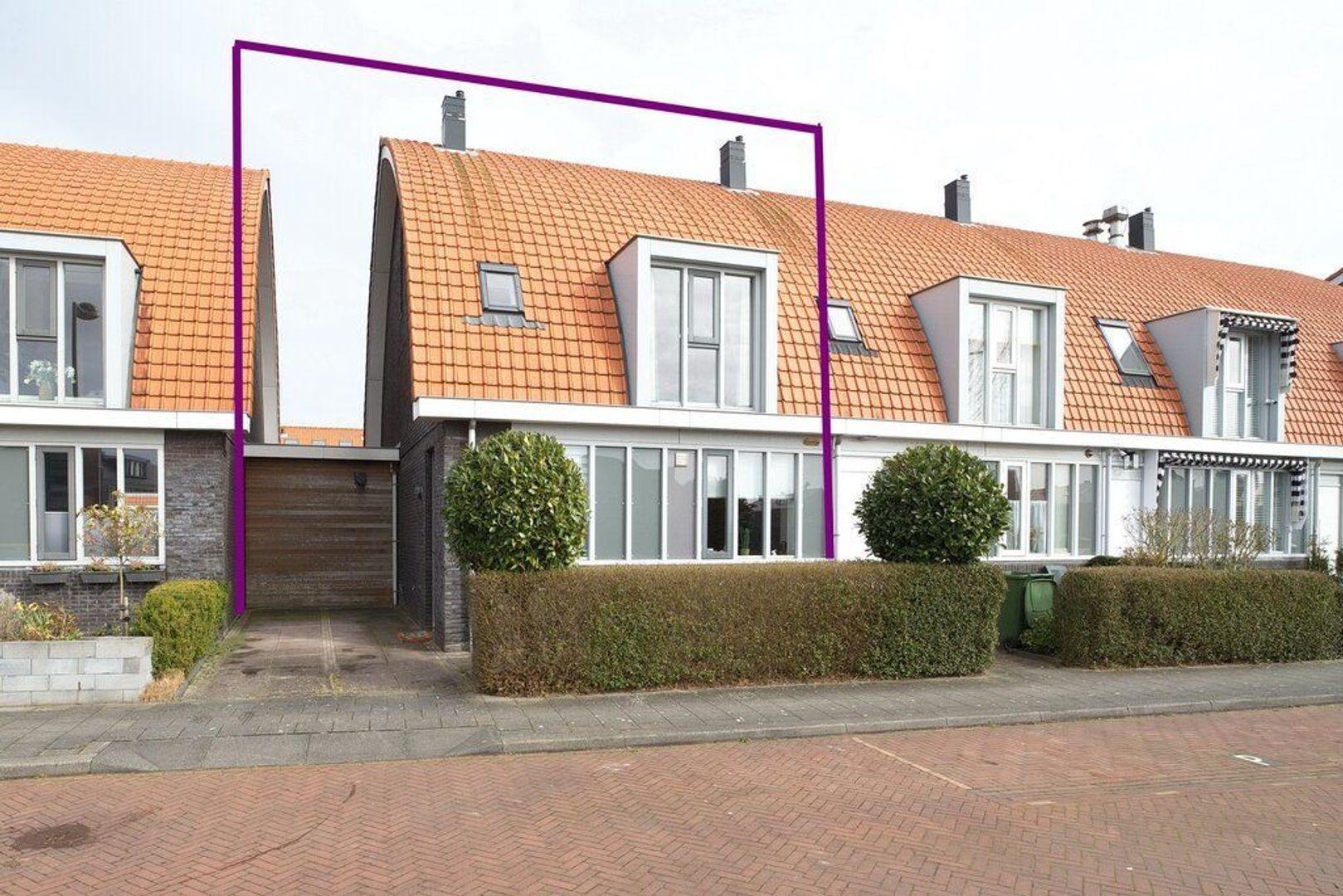 Van der Stoklaan 47, Den Haag foto-36 blur