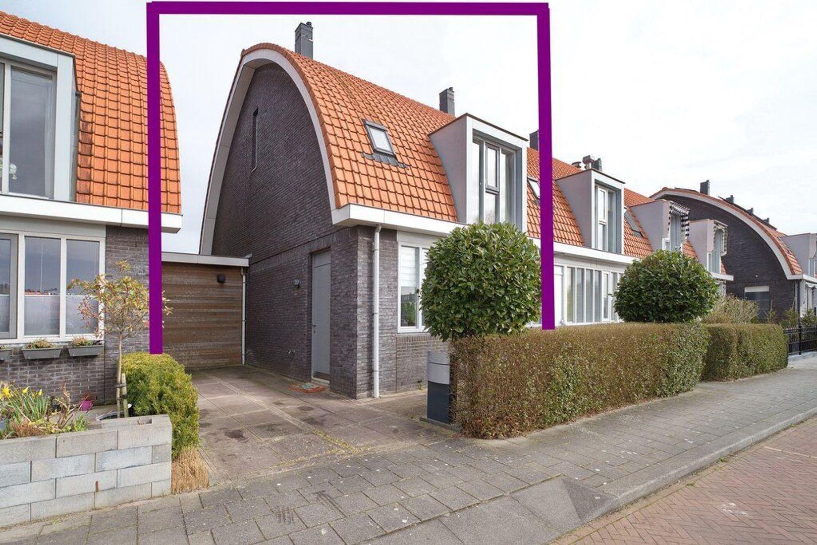 Van der Stoklaan 47, Den Haag foto-37 blur