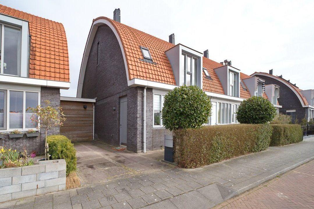 Van der Stoklaan 47, Den Haag