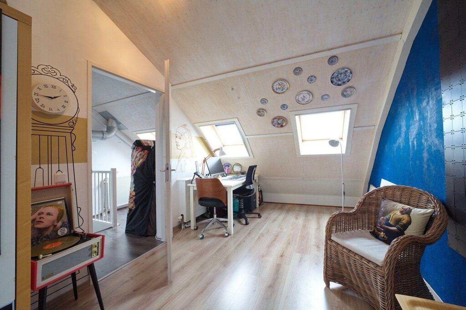 Van der Stoklaan 47, Den Haag foto-34 blur