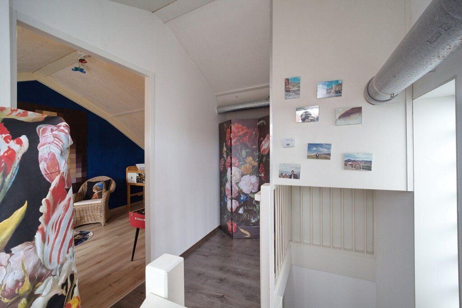 Van der Stoklaan 47, Den Haag foto-31 blur