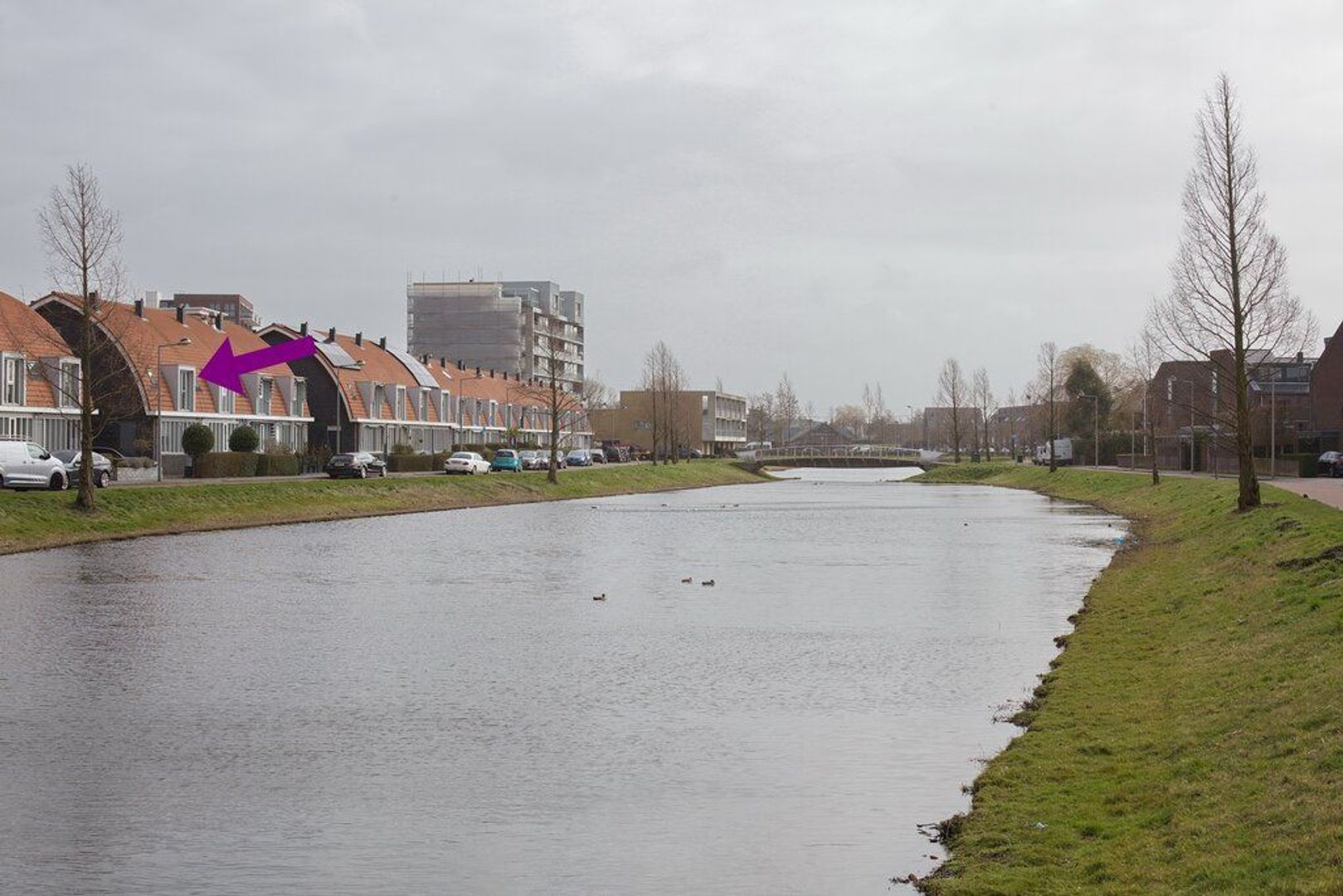 Van der Stoklaan 47, Den Haag foto-50 blur