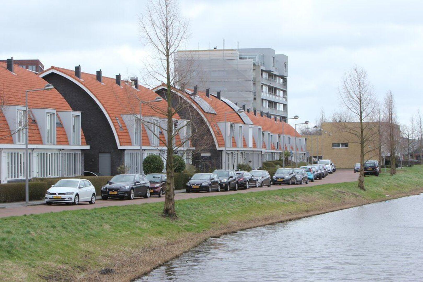 Van der Stoklaan 47, Den Haag foto-54 blur