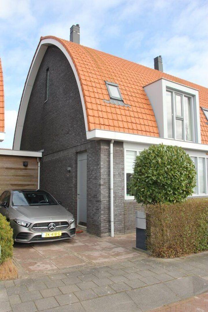Van der Stoklaan 47, Den Haag foto-61 blur