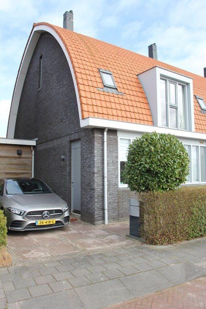 Van der Stoklaan 47, Den Haag foto-62 blur