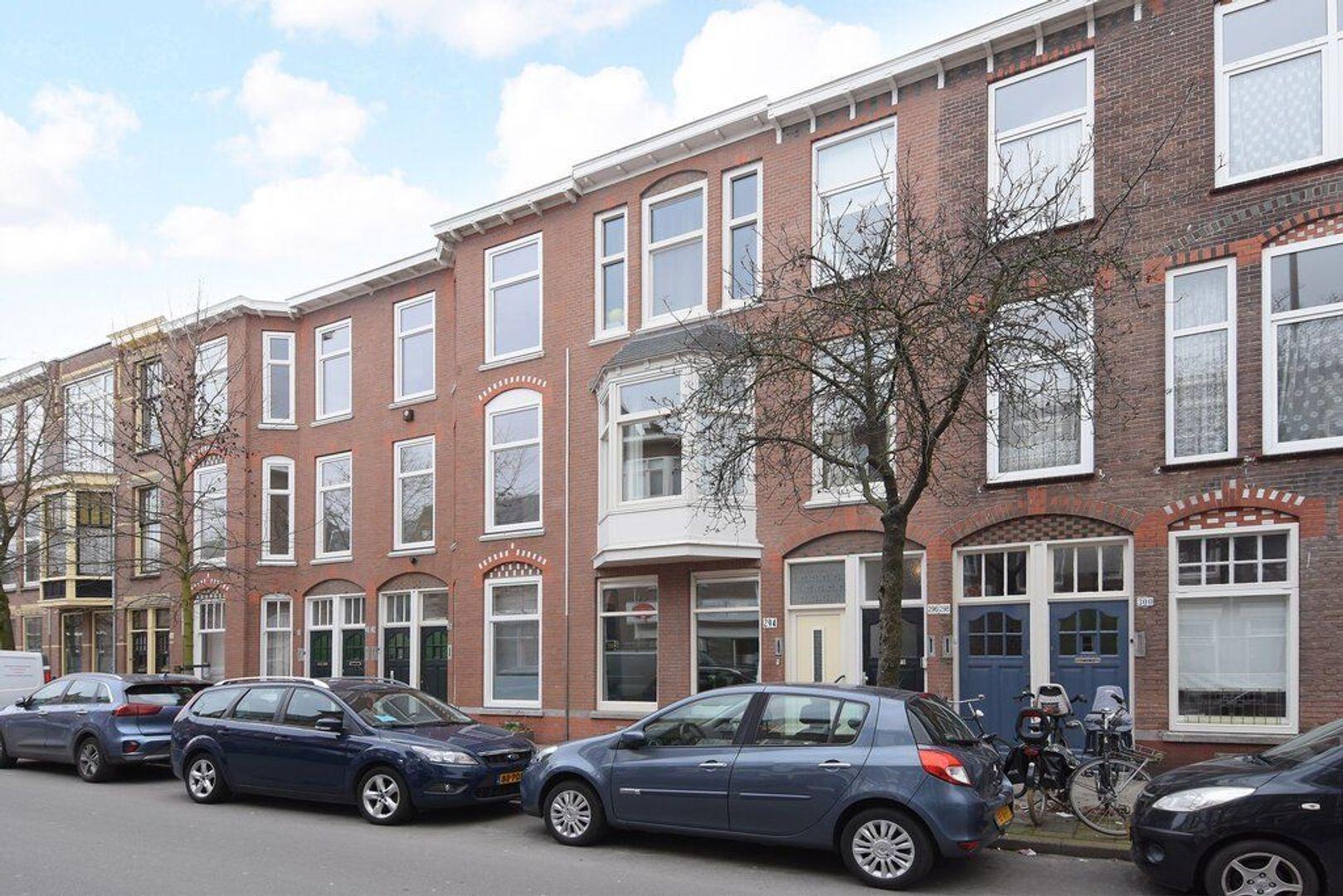Fahrenheitstraat 294, Den Haag foto-2 blur