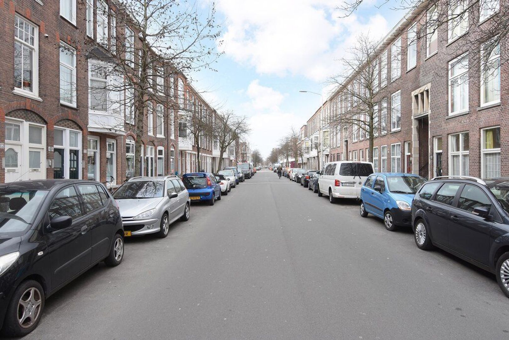 Fahrenheitstraat 294, Den Haag foto-27 blur
