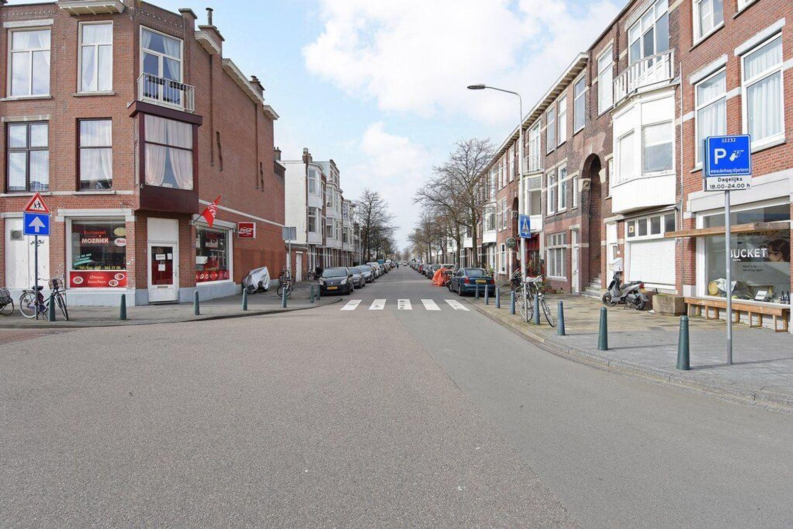 Fahrenheitstraat 294, Den Haag foto-28 blur