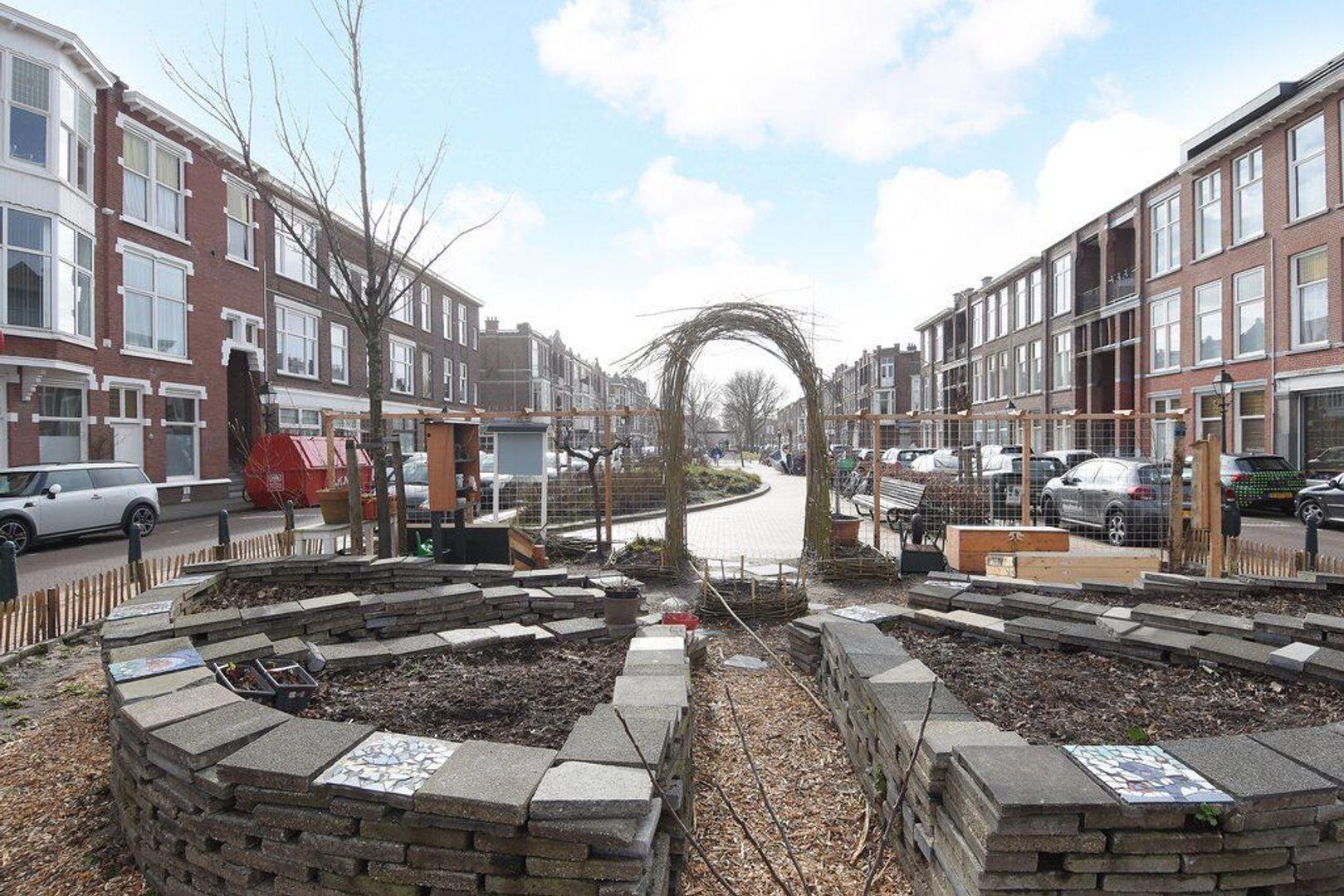 Fahrenheitstraat 294, Den Haag foto-29 blur