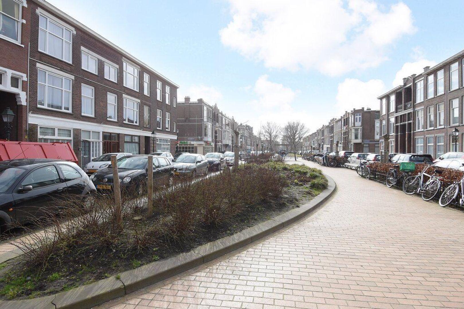 Fahrenheitstraat 294, Den Haag foto-26 blur