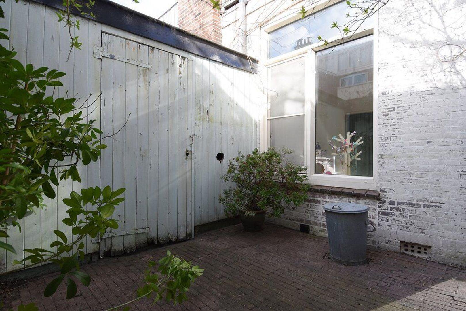 Fahrenheitstraat 294, Den Haag foto-16 blur