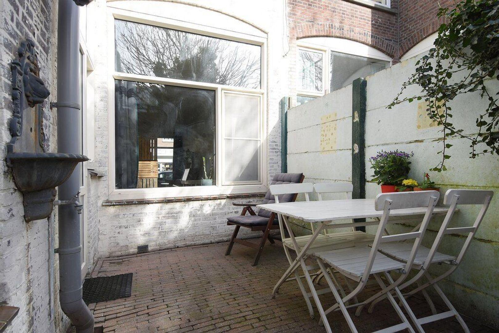 Fahrenheitstraat 294, Den Haag foto-14 blur